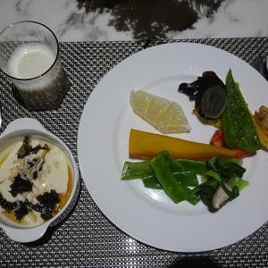嘉興陽光国際大酒店(嘉興サンシャインホテル)の朝食