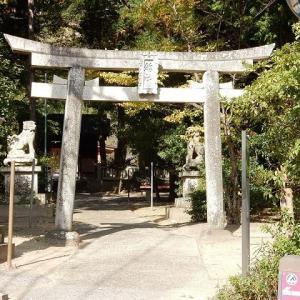 心の故郷求めて〚5〛岡山市 総社宮 そのⅡ