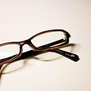 メガネ使用者の戯言