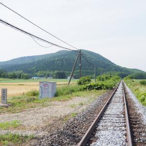 生野駅跡の謎のモノリスの正体が判明