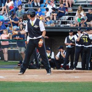 野球は紳士のスポーツ