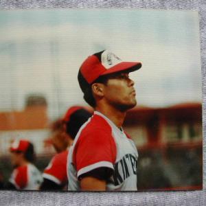 福山雅治氏の義父は元プロ野球選手
