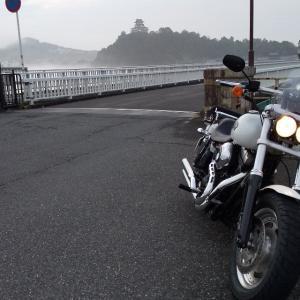 7/29(水)久しぶりのバイク