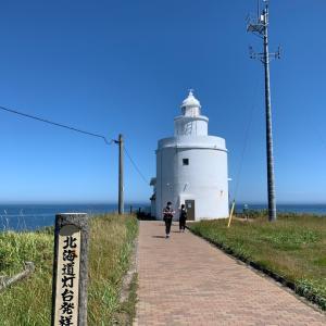 北海道ドライブ5日目 ウトロから釧路