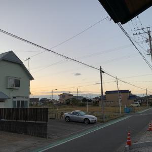 12/1(火)変わらずお仕事