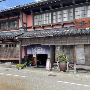 5/30(日)ランチは金沢。