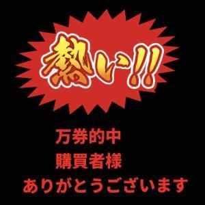 富山記念二日目3レース。