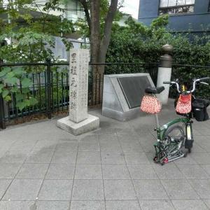 京街道 高麗橋から守口宿
