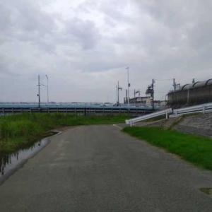 淀川から武庫川 裏道ルート