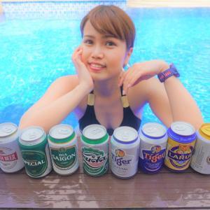 【ダナン・ホイアン】ベトナムに行ったら絶対飲みたいビール7種🍺お酒好きは知らなきゃ損!【ベトナム旅行】