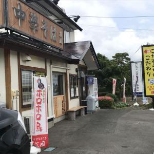 先週は一週間盛岡or滝沢へ・・・
