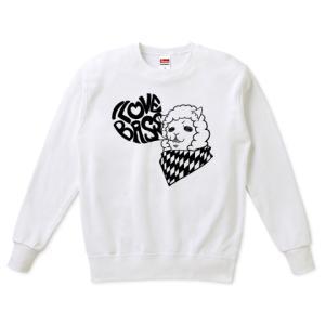 【Tシャツトリニティ】I LOVE BASS種類追加。