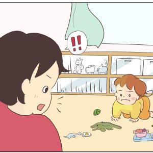 トイレトレーニング 〜幼児との知恵比べ〜