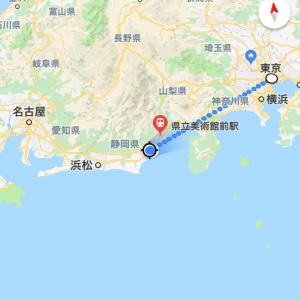 夏休みツーリング& ラジオ受信 その3