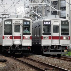 東上線 10030系 11439F&11446F