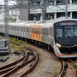 大井町線 6020系 6122F