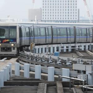 東京臨海新交通臨海線 7200系 26F