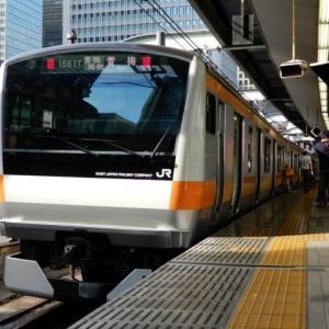 中央本線 E233系 T40