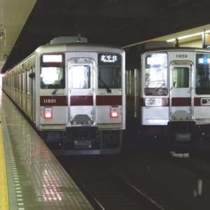 東武スカイツリーライン 10000系&10030系50番台