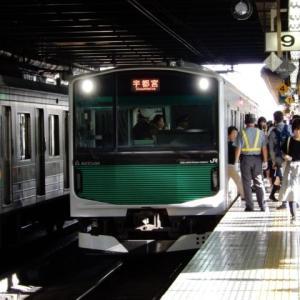 宇都宮線 EV-E301系 V4