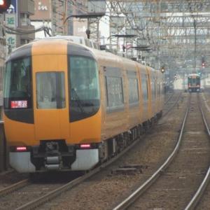 大阪線 22600系