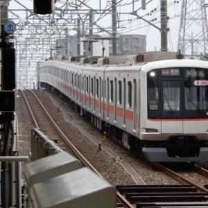 副都心線 東急5050系 5167F