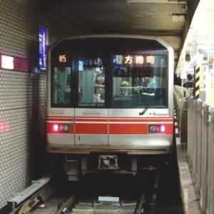 丸ノ内線 02系 145F