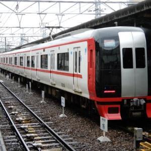 名古屋本線 1700系・2300系 1701F