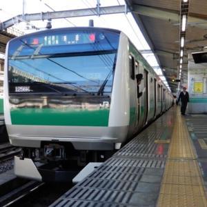 赤羽線 E233系7000番台 128