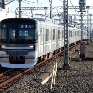 東武スカイツリーライン メトロ13000系 13110F