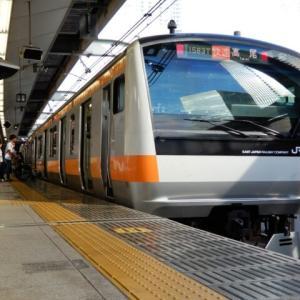 中央本線 E233系 T2