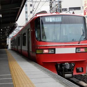 名古屋本線 1000系 1809F