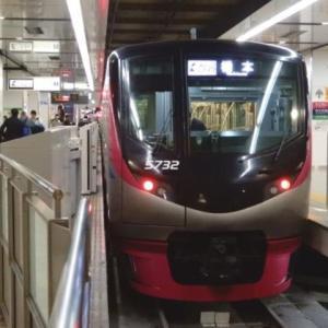 京王線 5000系 5732F