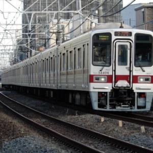 東上線 30000系 31406F