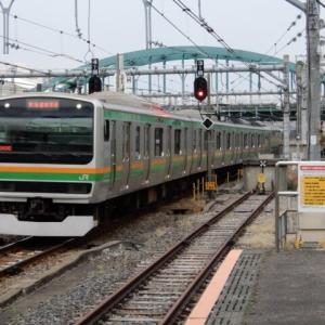 宇都宮線 E231系近郊形 K41