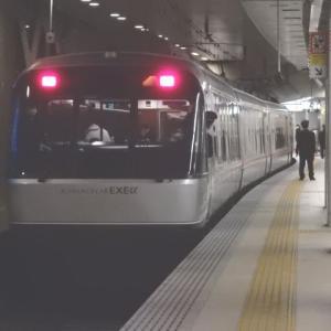 小田原線 30000形 30051F