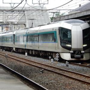 東武スカイツリーライン 500系 506F