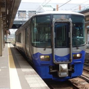 日本海ひすいライン ET122形 K1