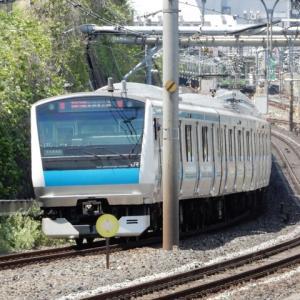 京浜東北線 E233系1000番台 137