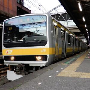 総武本線 E231系0番台 B12