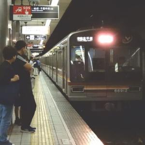 堺筋線 66系 66612F