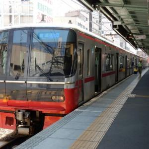 名古屋本線 3300系 3405F
