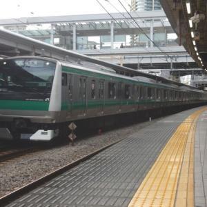 りんかい線 JR東E233系7000番台 106