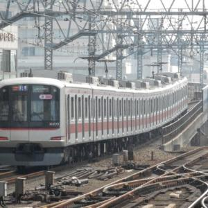 東横線 5050系 5173F