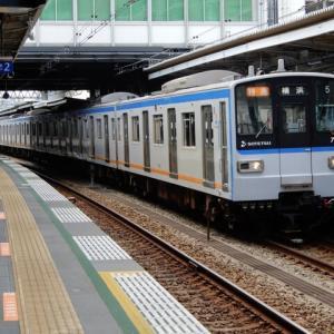 相鉄本線 7000系 7753F