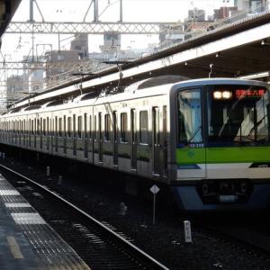 京王線 都営10-300形 10-390F