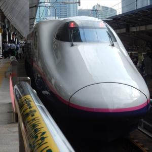 上越新幹線 E2系 J72