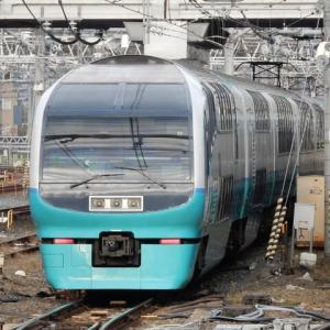 東北本線 251系 RE-3