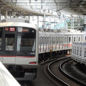 目黒線 5080系 5181F
