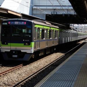 京王線 都営10-300形 10-510F